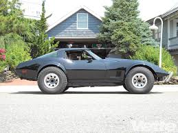 max corvette 4wd corvette created for fishing in mad max times engine depot