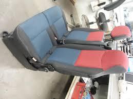 siege master renault used renault master front seat right gebr klein