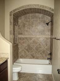 Alcove Bathtub Best 25 Tile Tub Surround Ideas On Pinterest How To Tile A Tub