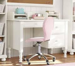 White Desk With Hutch Toddler Desk With Hutch Best Home Furniture Decoration