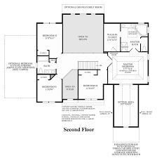 dominion homes floor plans home plan
