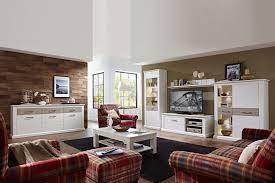 Wohnzimmer Mit K He Einrichten Innostyle Wohnwand Modena 10 93 Uu 80 In Pinie Taupe Möbel Letz