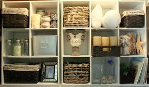 Wall Mounted Bedroom Storage Units Best Beach Bathroom Decoration With Creativity Junk Closet