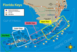Map Of Southwest Florida by Florida Keys Vacation Rentals Property Rentals In Florida Keys