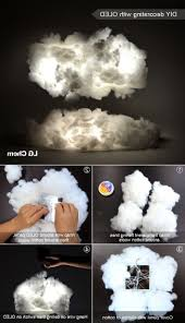 how to make a cloud light cloud light diy good fishborn com