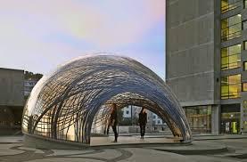 stuttgart architektur forschungspavillons der uni stuttgart mach es wie die