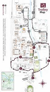 University Of Arkansas Map Uark Campus Map Images Reverse Search
