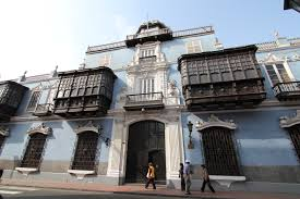 file colonial house in lima peru jpg wikimedia commons