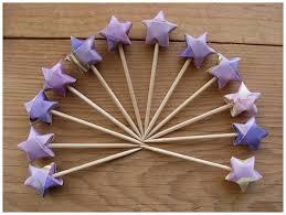 Origami Wedding Cake - origami wedding favours wedding cake toppers
