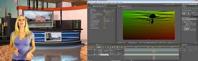 Displacement Map After Effects Re Map V3 Mapping U0026 Distortion Tools For Fusion After Effects