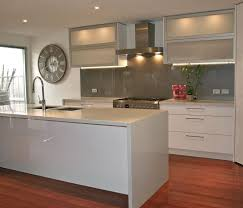best 25 kitchen glass splashbacks ideas on glass