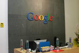 google announces plans for a u20ac75 million energy efficient data