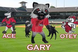 Arkansas travelers beer images Arkansas travelers introduce new final mascot quot gary the rabid jpg