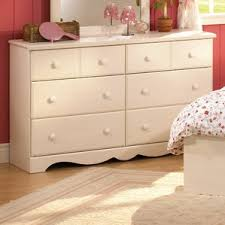 themed dresser princess themed white kids dressers chests you ll wayfair