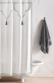 extra wide linen shower curtain u2022 shower curtain ideas