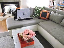 Hermes Home Decor Modern Chic Living Room Decor For Halloween R K C Southern