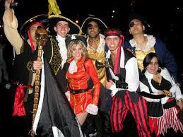 pirate party play pirate party at your party