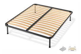 slats italian varial basic bed frame bedroom furniture bed