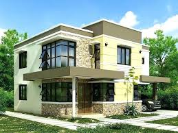 single house designs family home designs simple family house plans modern single family