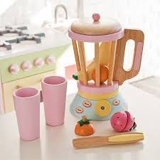 Kidkraft Pastel Toaster Set Complete Your Kid U0027s Imaginary Kitchen With Wooden Kidkraft Pastel