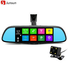 black friday gps junsun 7