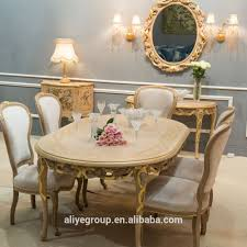 Oval Dining Room Set Italian Wood Carving Oval Dining Table Italian Wood Carving Oval