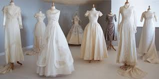 wedding dresses cork vintage wedding dresses vintage inspired bridal gowns onefabday