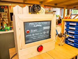 dslr photo booth udoo dslr photobooth hackster io