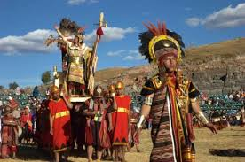 sacsayhuamán cultures and customs
