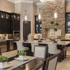 Best  Open Concept Kitchen Ideas On Pinterest Vaulted Ceiling - Interior design kitchen ideas