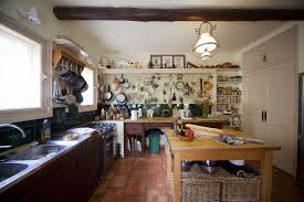 the house that julia built french cottage provence and la cornue