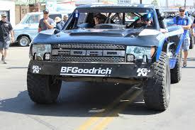 baja truck luke mcmillin howe