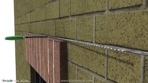 stainless steel reinforcing bars for structural lintel repairs