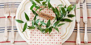 table setting pictures 40 diy christmas table decorations and settings centerpieces