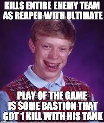 Claims Adjuster Meme - reaper memes overwatch amino