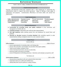 Sample Of Nursing Assistant Resume by Mention Great And Convincing Skills