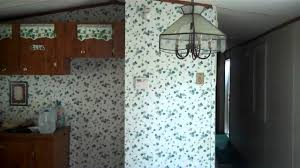 Mobile Home Interior Walls by 1998 Pioneer 14x70 Mobile Home Youtube