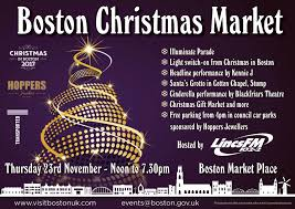 boston christmas market u0026 illuminate parade visit boston uk