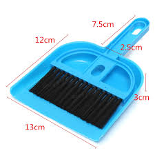 Car Laptop Desk by Mini Dust Pan Computer Laptop Tv Shelves Cleaning Brush For Mandie