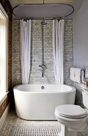 Adding Shower To Bathtub Wonderful Freestanding Tub With Shower How To Add A Shower To A