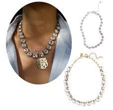crystal necklace diy images A splendid assemblage diy j crew inspired crystal necklace jpg