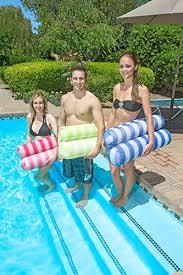 wavepy premium swimming pool float hammock inflatable swimming