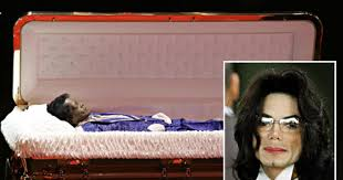 how much is a casket the 25k golden coffin fit for a king of pop ny daily news