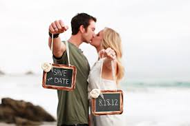 save the date signs when should you send save the date cards