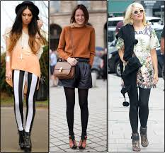 womens pants and womens leggings wearing trends 2017