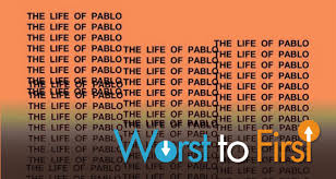 life of pablo taylor swift line worst to first kanye west s life of pablo songs ranked