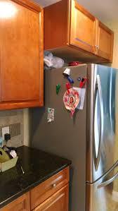 above refrigerator cabinet width best home furniture decoration
