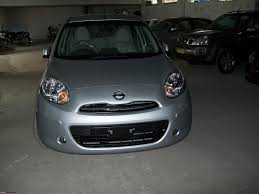 nissan micra used cars in hyderabad unveiled nissan micra the brand u0027s small car for india page 13