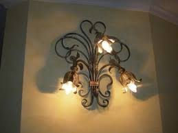 Decorative Light Fixtures by Wall Mounted Decorative Lights 10 Methods To Create A