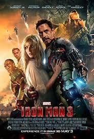 film marvel akan datang iron man 3 wikipedia bahasa indonesia ensiklopedia bebas